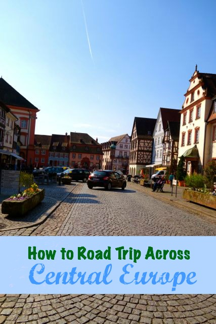 Road Trip Across Central Europe3