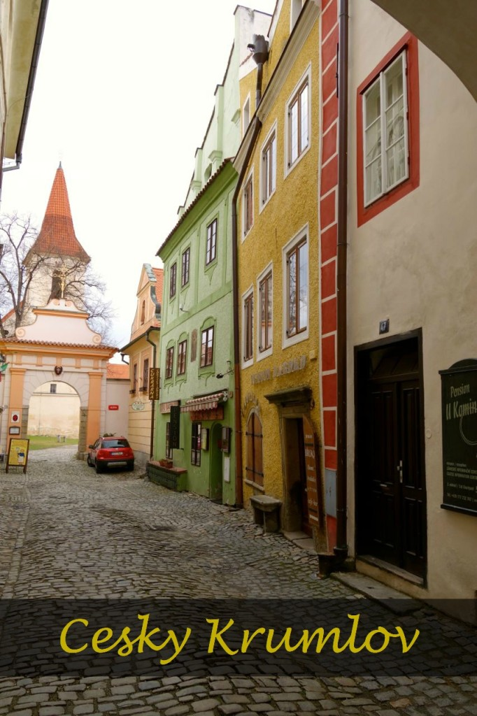 Things to do in Cesky Krumlov