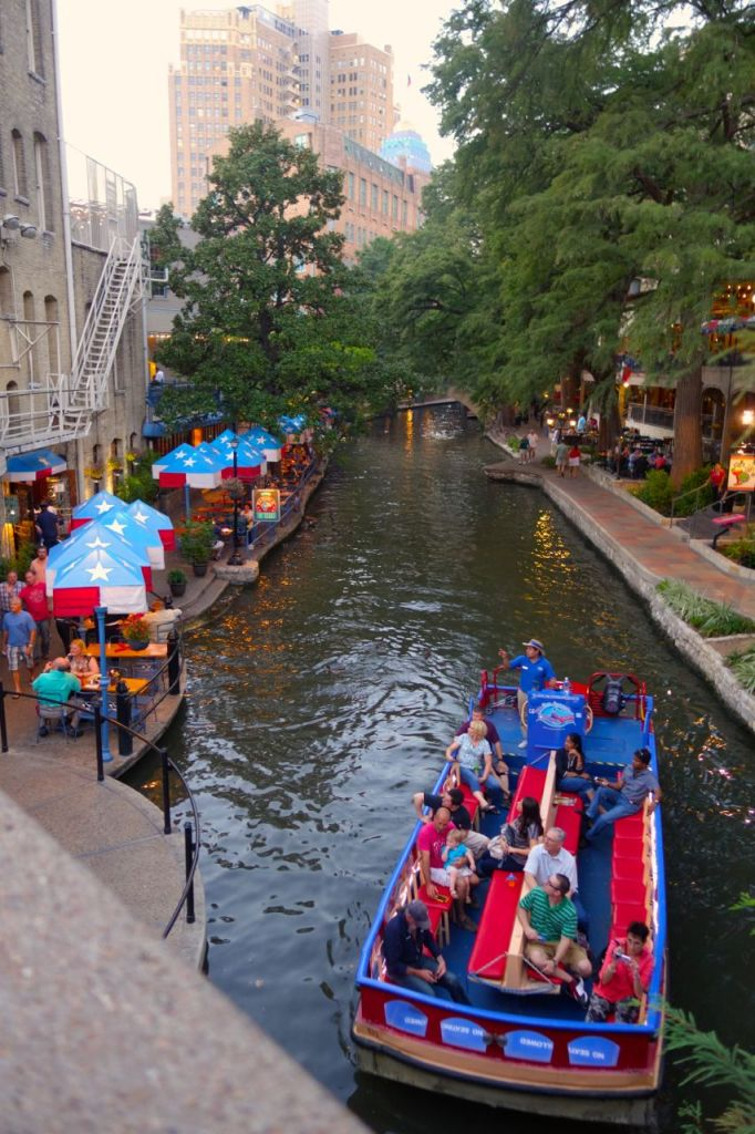 san antonio river cruises