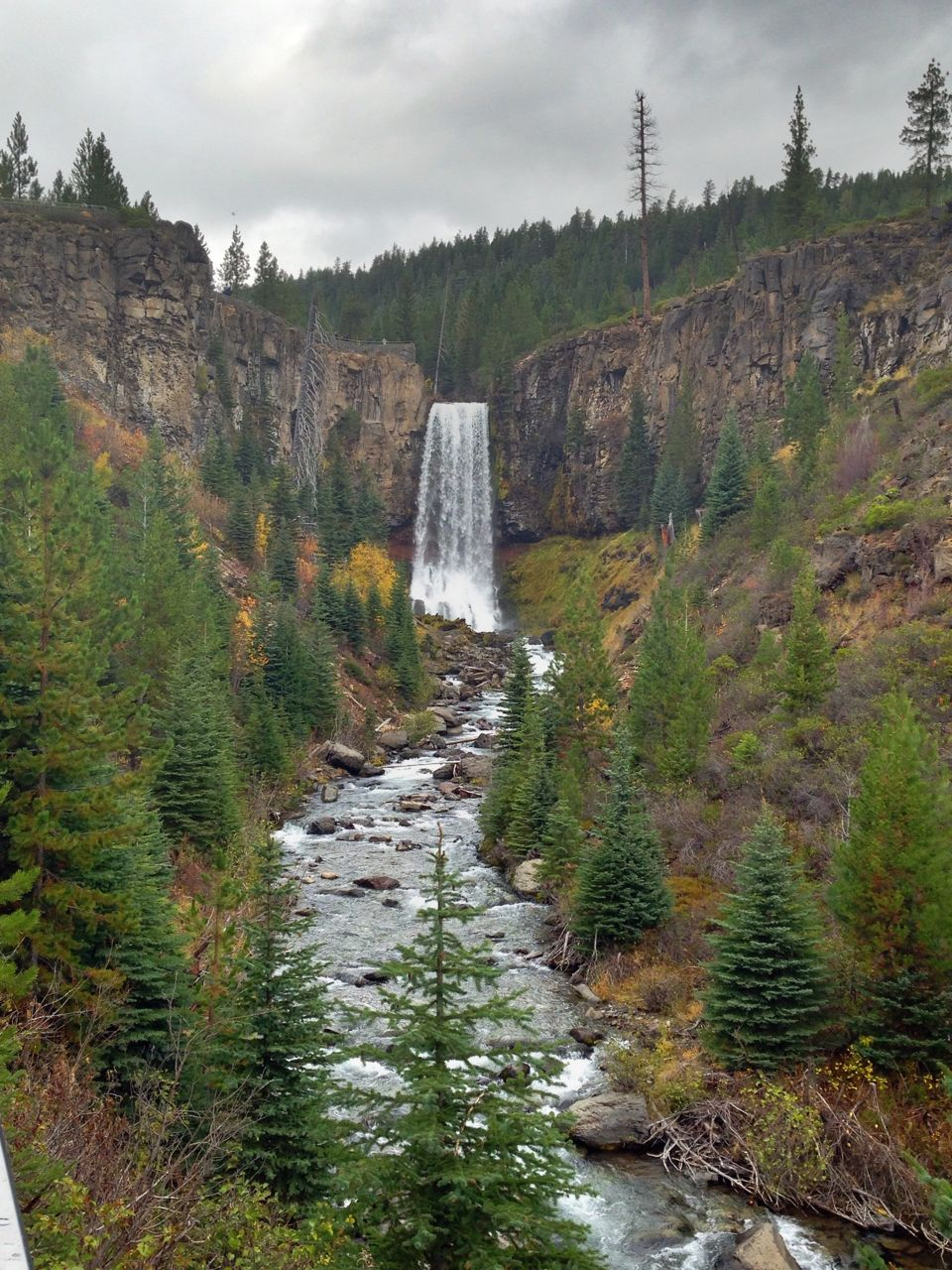 Best of Bend, OR in the Fall