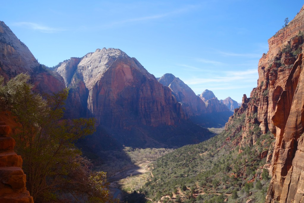 Beautiful Zion National Park