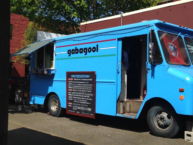 Gabagool Food Truck