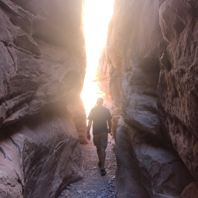 Hiking Southern Utah and Northern Arizona in 5 Days